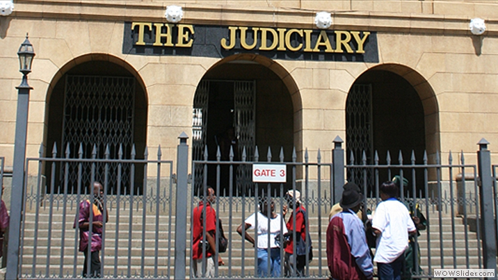 Court users in northern Kenya bolster fight against sexual violence