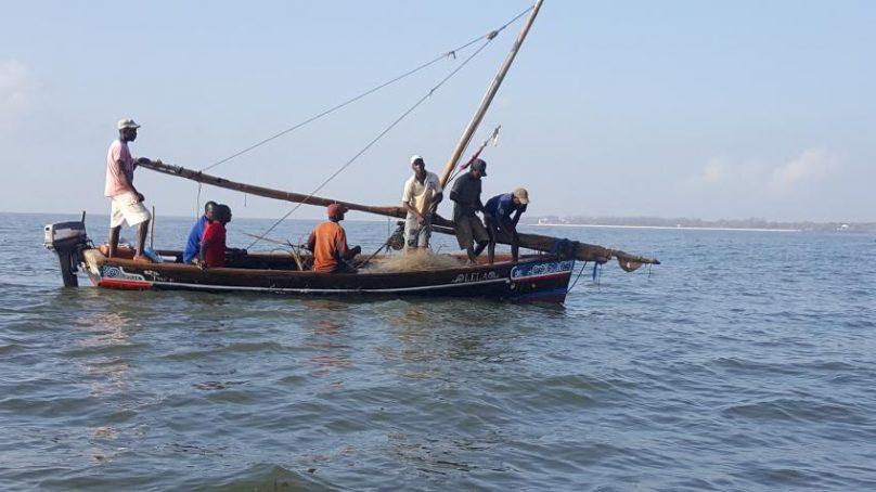 Malindi fishermen decry lack of rescue boats