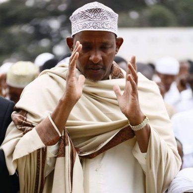Drug abuse takes root in Garissa