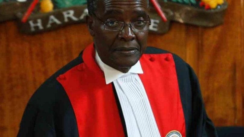 'Let's endure the pain,' CJ Maraga says as he advises Kenya president to dissolve parliament