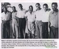 Kung'u Karumba fought for Kenya's independence, but family lives in abject poverty