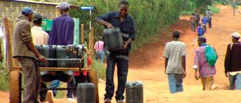 How a World Bank loan connected 1,500 families to safe water in rural Kenya