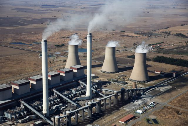Amu coal project to anchor Kenya into industrial age