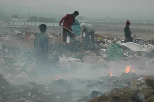 Air pollution tied to 15 per cent of Covid-19 deaths