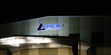 Apex rolls out 5-year plan to support gifted university students