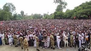 Ethiopian military told to respect upcoming Oromo festival
