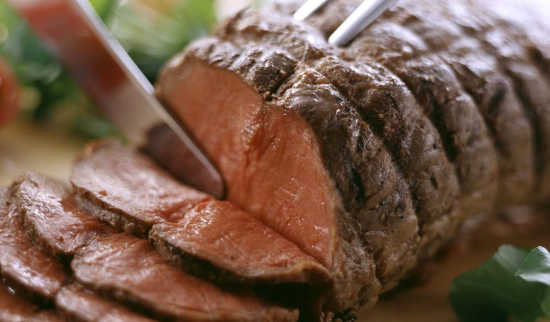 British beef exports to US resume after over 20 years