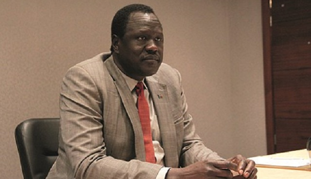 International community should ensure South Sudan election is free and fair