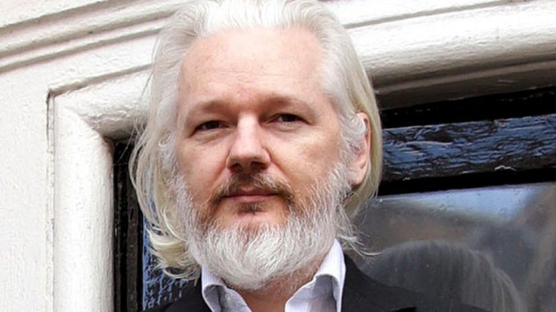 Julian Assange: Governments selectively enforcing laws to punish those who provoke their ire