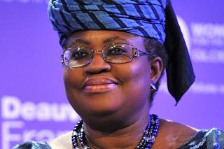 Nigeria's Okonjo-Iweala wins WTO director-general seat