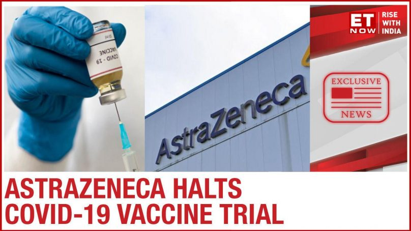 AstraZeneca Covid vaccine: A scientific red flag with flashing lights