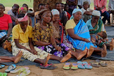 Islamic jihadists behead dozens in Mozambique