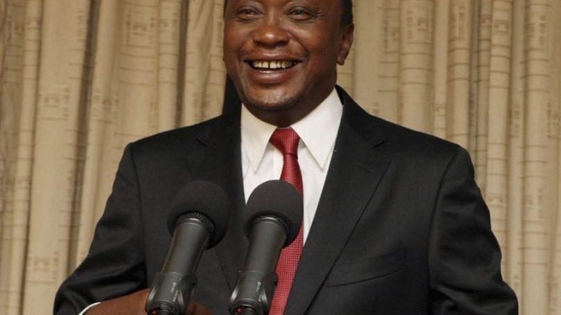 Africans know and understand development – Kenya president