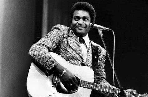 Curtains come down on the life of Charley Pride, country music's first Black superstar
