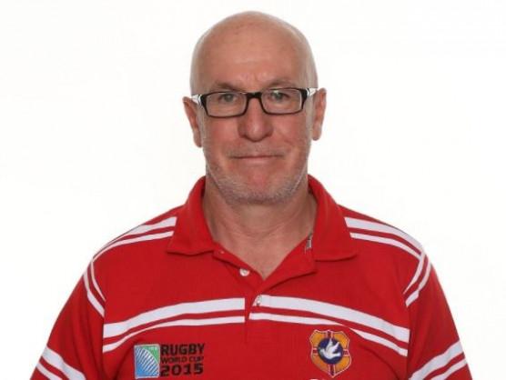 Kenya Rugby taps high performance wonk Harding for national teams