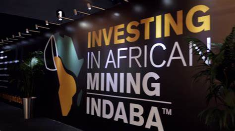 South Africa's minerals council seals partnership with 'Mining Indaba'