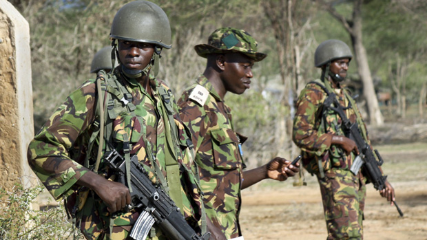 US recall of troops from Somalia may cut off intelligence flow for Kenya