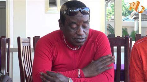 Au revoir Nzayadio, the Cavacha artist who breathed life into sedate rhumba