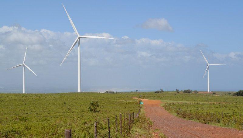 Ethiopia ready to build a 100mw wind power plant