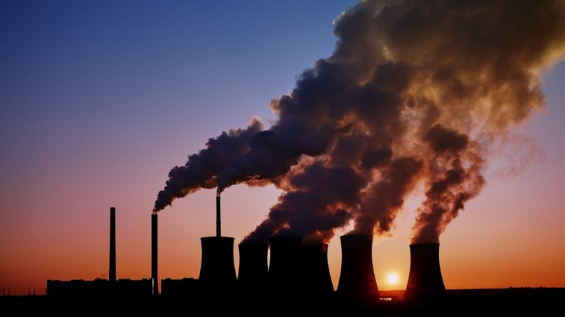 Bright side of Covid: Carbon emissions dipped in 2020 as energy use dropped