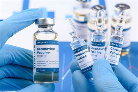 Scientists worry efforts to free up limited vaccine doses driven by desperation