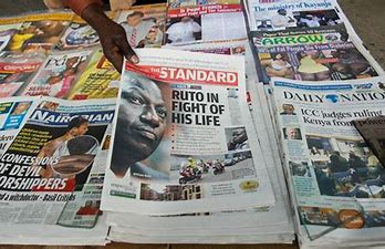 New report: Western sources still dominate how the Africa story is told