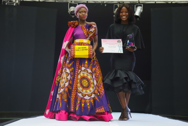 South, West Africa dominate 'More Than a Mother Africa' media awards