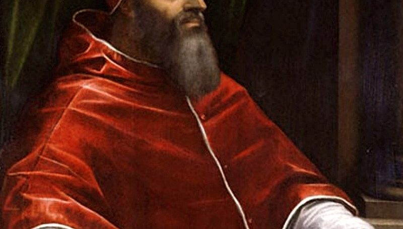 Pope's drug trials: History of vaccination replete with tales of poisoning