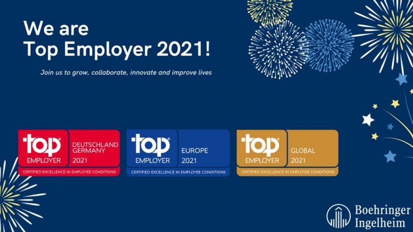 Drug firm AstraZeneca recognised as top employer in Kenya and South Africa