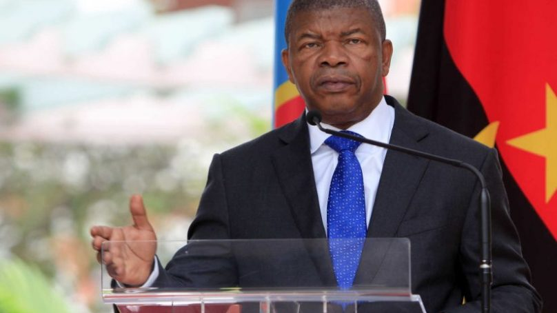 A competitive oil and gas sector will drive growth in Angola's economy