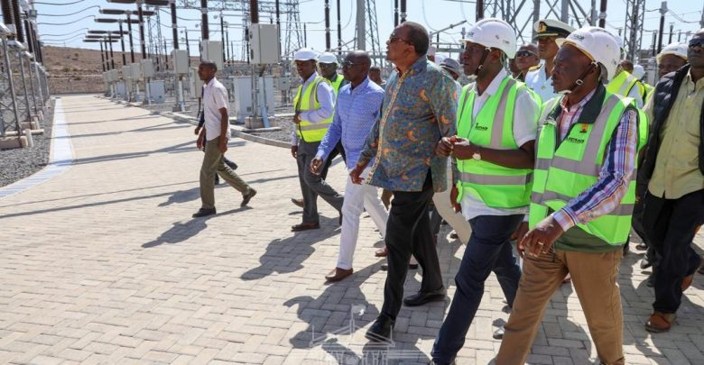 Decarbonisation: Why Africa is investing more and faster in gas, renewable energy
