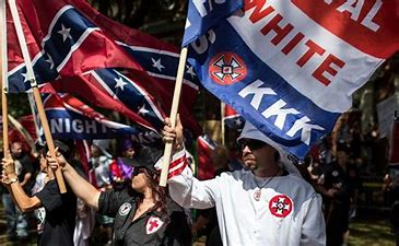 Banning White supremacism  is not censorship, it is accountability