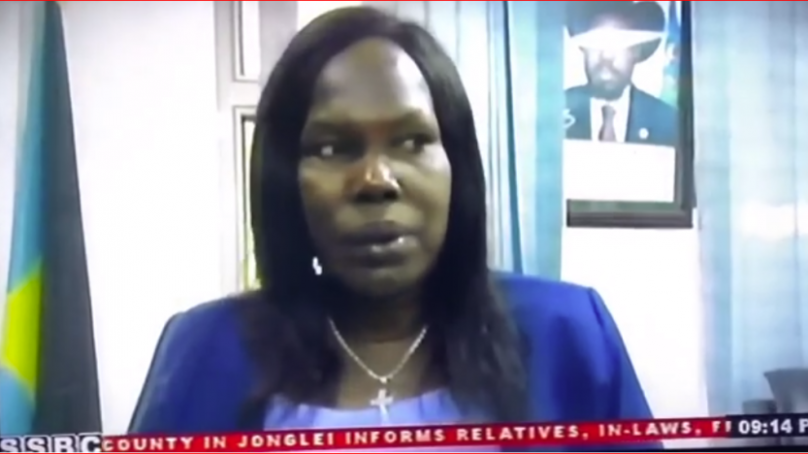 WHO rolls off construction of South Sudan's public health emergencies centre