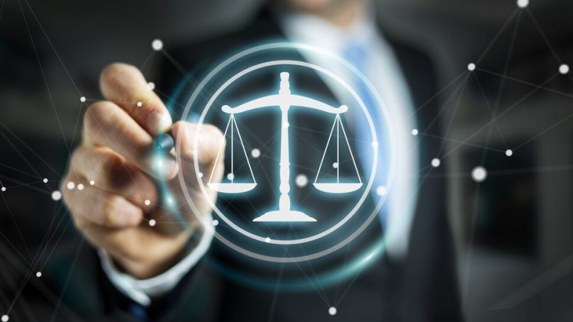 AI: Balancing criminal legal system with rising uptake of new technology