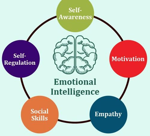 How to understand and manage emotions, build flourishing connections