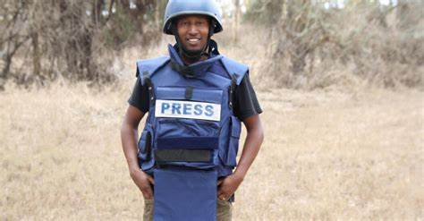 Four media workers arrested in Ethiopia's conflict-wracked Tigray