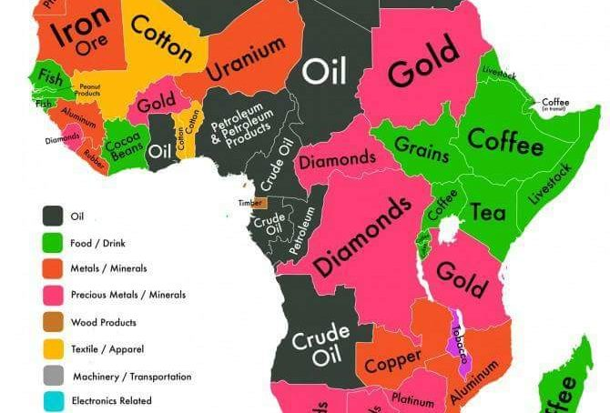 Africa's Free Trade Area carries hopes of wonder drug for struggling economies