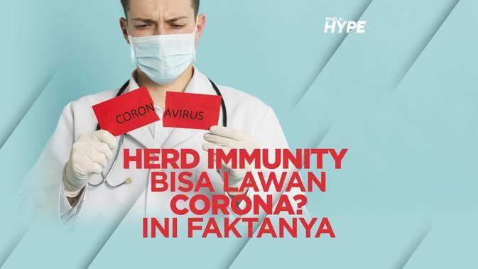 Coronavirus vaccine hesitancy starting to make 'herd immunity' a remote possibility