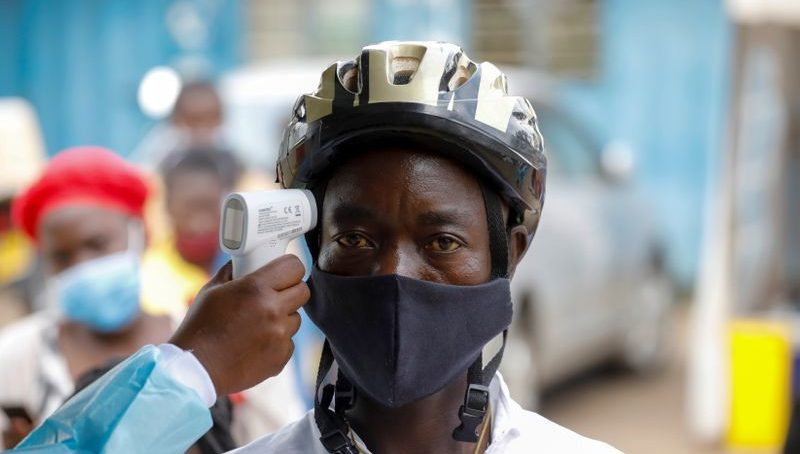 Africa holds key to keeping the world free from a pandemic that's on the rise