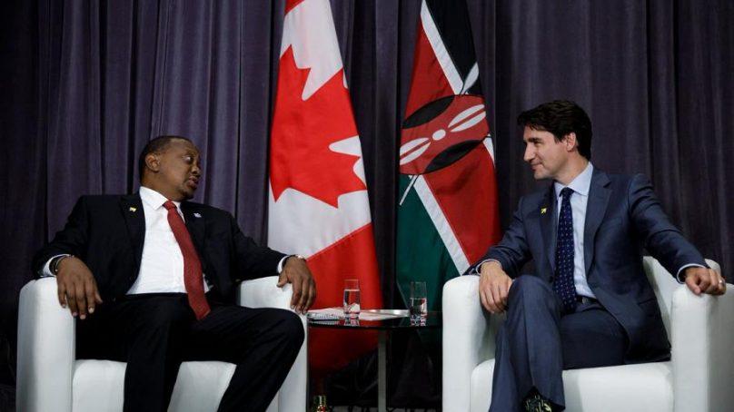 Kenya granted full membership of Canada-Africa Chamber of Business