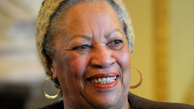 Black tigress: Toni Morrison made Memory sit down at the table with her audience