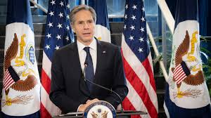 US secretary of state to hold meetings with leaders of Nigeria and Kenya