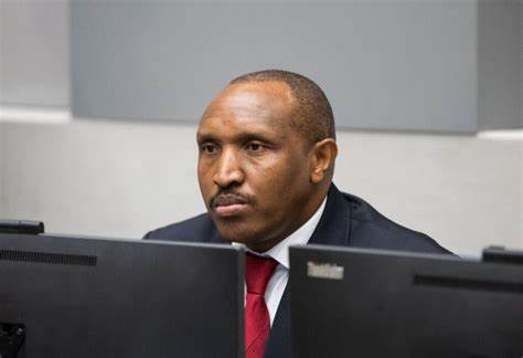 ICC Appeals Chamber upholds 30-year jail term for former DRC rebel leader
