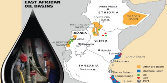 Africa's oil and gas sector needs more investments to power its economies