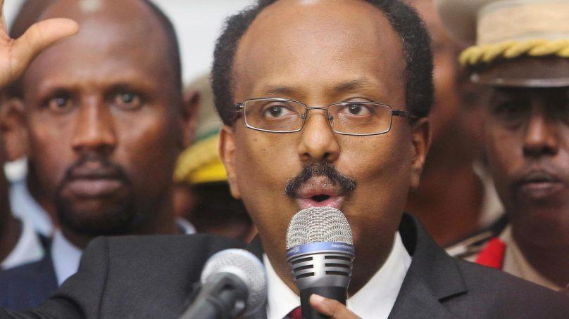 'Indirect democracy' flops in Somalia again as fears of renewed clan fighting grow