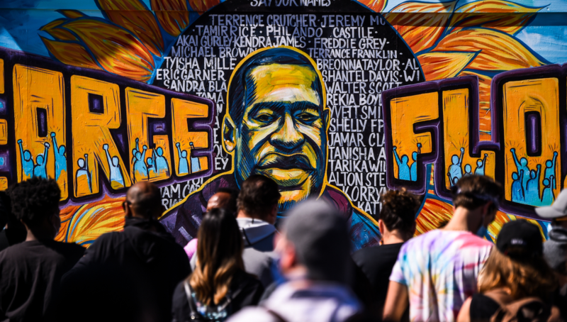 Despite justice being served for George Floyd, US police reforms are urgent