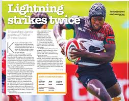 Faced with crowded schedule Kenya Rugby Union wants relief from rigid Covid orders