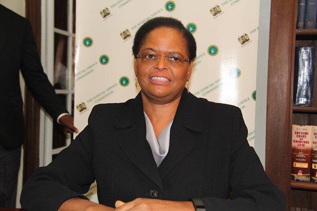Choice of Koome to head judiciary renews ethnic concerns in Kenya's public service