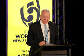 World Rugby chair Beaumont promises 10 per cent rise in rugby popularity by 2025