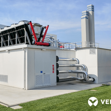 Data firm Vertiv opens new factory for integrated modular solutions in Croatia
